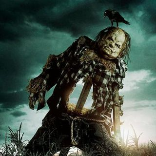 Damn You Hollywood:  Scary Stories to Tell in the Dark Review