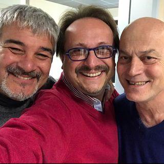 13.11.2016. Casuale a Radio 24 - Voice Anatomy con Pino Insegno