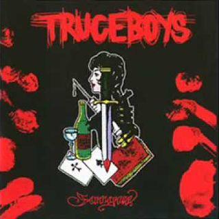 Truceboys - Il Giardino Degli Dei