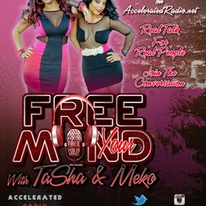 Free Your Mind 12/20 @AccelRadio