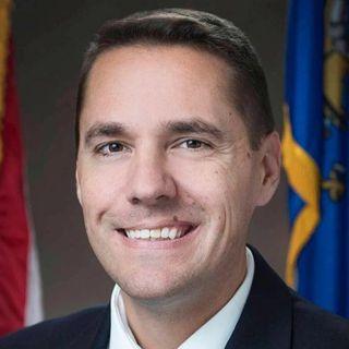 State Senate President Roger Roth