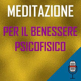 28-03-2020 - Meditazione per il benessere psichico con Annunziato Gentiluomo
