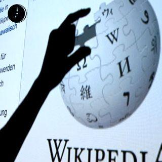 Le Gerarchie di Wikipedia e il futuro di internet