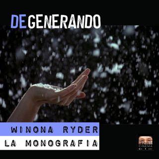 Monografie: Winona Ryder