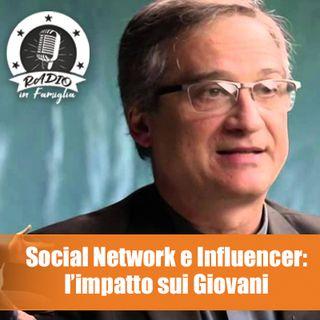 Social Network e Influencer: l'impatto sui Giovani