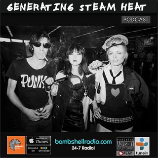 Generating Steam Heat #231 NYC 1