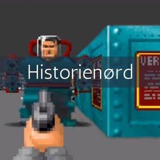 05 Nazismen som underholdning: Wolfenstein