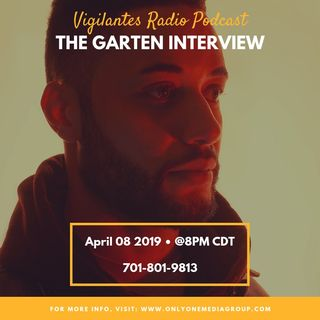 The Garten Interview.