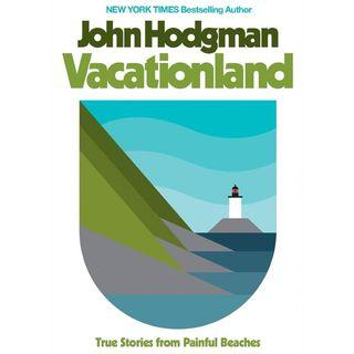 EITM interviews John Hodgman
