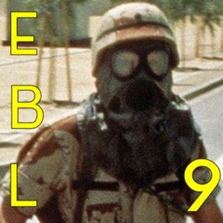 EBL 9: Geopolitics: Lean Back or Push Forward?