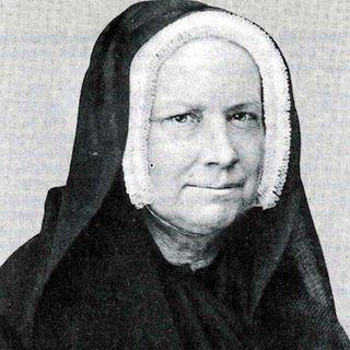 Santa Paula Frasinetti, fundadora