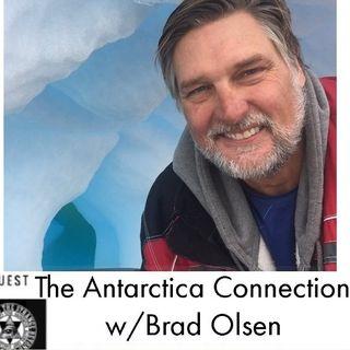The Antarctica Connection w Brad Olsen 3-8-20