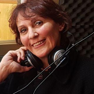 Prove podcast di Tiziana