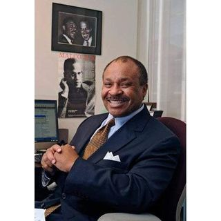 Battling the Structure of Racism / Corporate Civil Rights Champion Carl Snowden