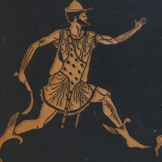 El mito de Perseo y su significado