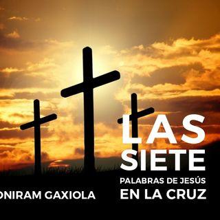 iCP 20200410 Siete Palabras de Jesús