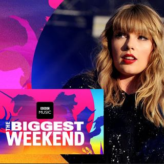 Taylor Swift - Live at BBC The Biggest Weekend 2018 - Full Concert / Full Show - Reputation Tour