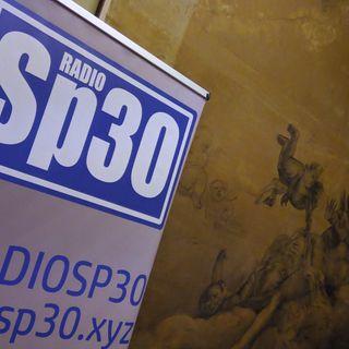 #radiosp30live - VII Rassegna Felice Lattuada - Morimondo - #1