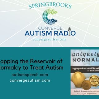 Tapping the Reservoir of Normalcy to Treat Autism