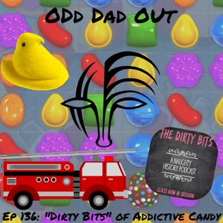 Dirty Bits of Addictive Candy ODO 136