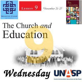 843 - Sabbath School - 25.Nov Wed