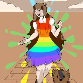 """Ep.126 – """"Over the Rainbow"""", un lugar para estar a salvo."""