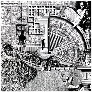 Spaziodrammi Interiors - Introduzione - Le distanze invisibili