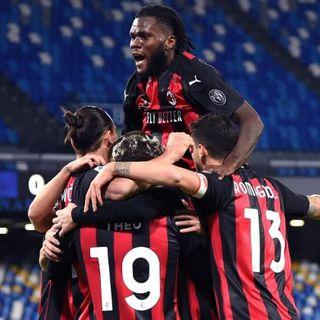 Anticipi di campionato: il Milan riprende a correre. Riecco la super Atalanta