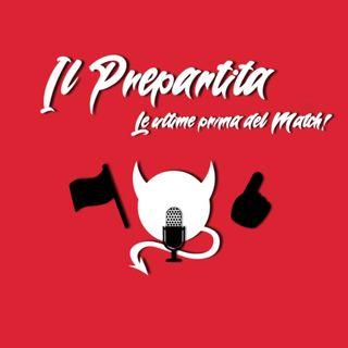 15-09-2021 Il Pre Partita (LIVERPOOL-MILAN)