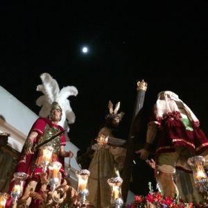 Recogida Paz de Fátima (II)