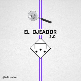 EL OJEADOR.2 - Defensa de Tres 24x01
