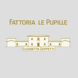Fattoria Le Pupille - Elisabetta Geppetti