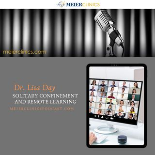 Solitary Confinement and Remote Learning