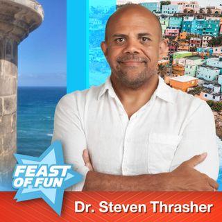 FOF #2943 - Steven Thrasher: The Viral Underclass