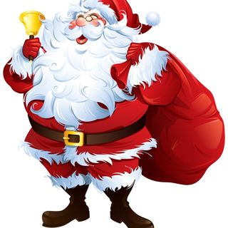 Epi 28 Here comes Santa Claus? Already?! And the New I phone!