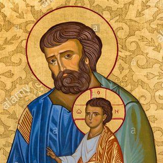 San Giuseppe lavoratore (Mt 13,54-58)