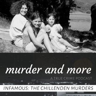 INFAMOUS: The Chillenden Murders