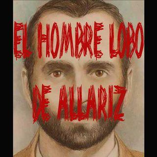"""Ep 24 - Manuel Blanco Romasanta """"El Hombre Lobo de Allariz"""""""