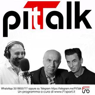 Pit Talk - F1 - Ci avviciniamo al primo GP dell'anno