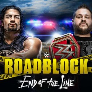 Wrestling 2 the MAX:  WWE Roadblock: End of the Line Review
