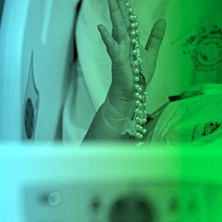 Covid-19: Papa em ajuda ao Brasil e outros 8 países envia ventiladores pulmonares