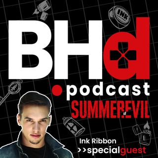 Interview with Ink Ribbon | Summer of Evil 2020