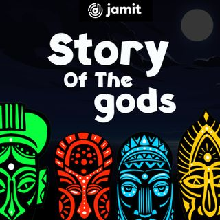 The Yoruba Story Of Creation