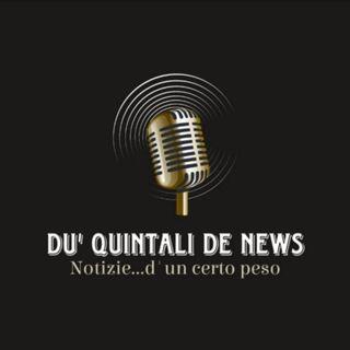 Puntata 10 - Du quintali de news