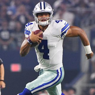 Here is Why Dak Prescott is Worth $40 Million Per Season