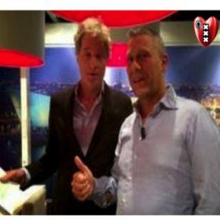 Voor wie bedreigd 'Misdaadjournalist-Moordenaar Martin Kok' Willem Holleeder.