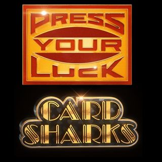 Reviews of Press Your Luck & Card Sharks - 08/14/2019