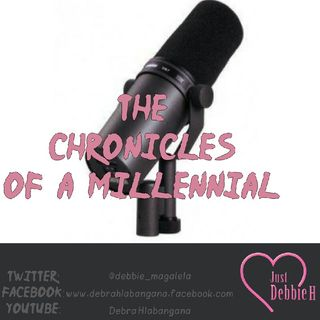 The Chronicles Of A Millennial Episode 5 #Unscripted : Believing In Yourself!
