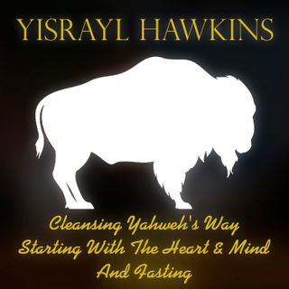 2008-01-12 Cleansing Yahweh's Way Starting With The Heart And Mind And Fasting #01