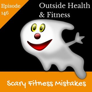 Scary Fitness Mistakes